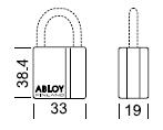 ABLOY PL321