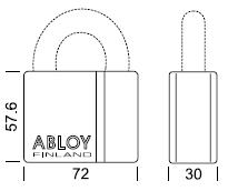 ABLOY PL350