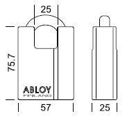 ABLOY PL342