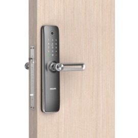 Philips Easy Key 7100 silver