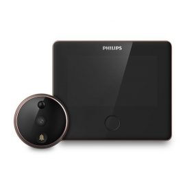 Philips Easy Key Smart door viewer
